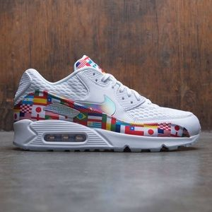 Nike Airmax 90 NIC